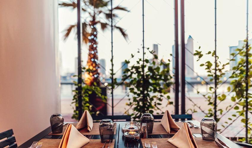 Bayside Restaurant & Terrace image