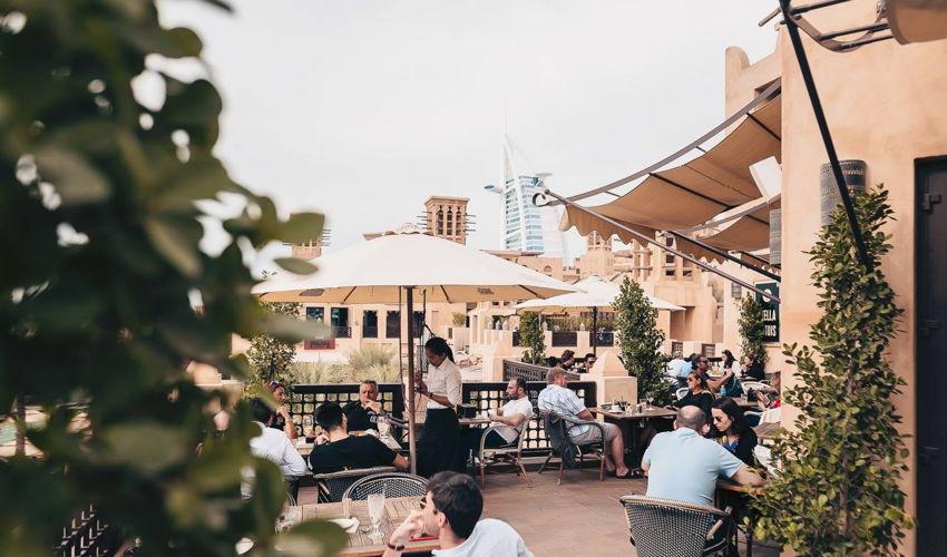 Belgian Beer Cafe Madinat Jumeirah image