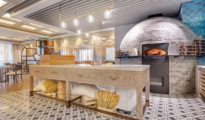 صورة BESH Turkish Kitchen