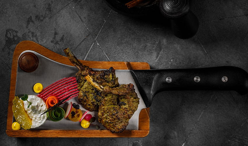 Bombay Brasserie image