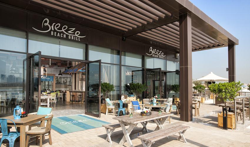 صورة Breeze Beach Grill