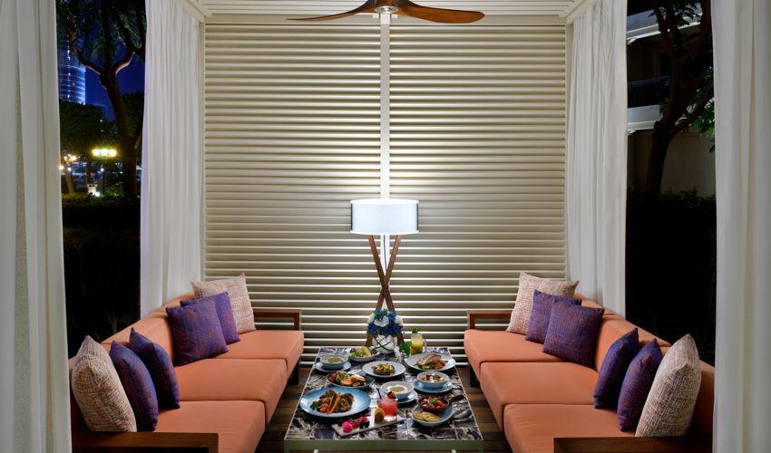 Buhayra Lounge image