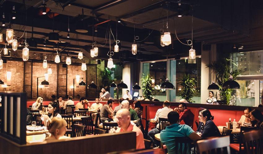 صورة Burger and Lobster Dubai