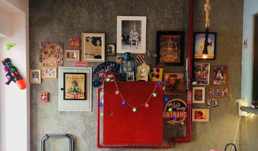 صورة Cafe Isan - Thai Streetfood & Tea Bar