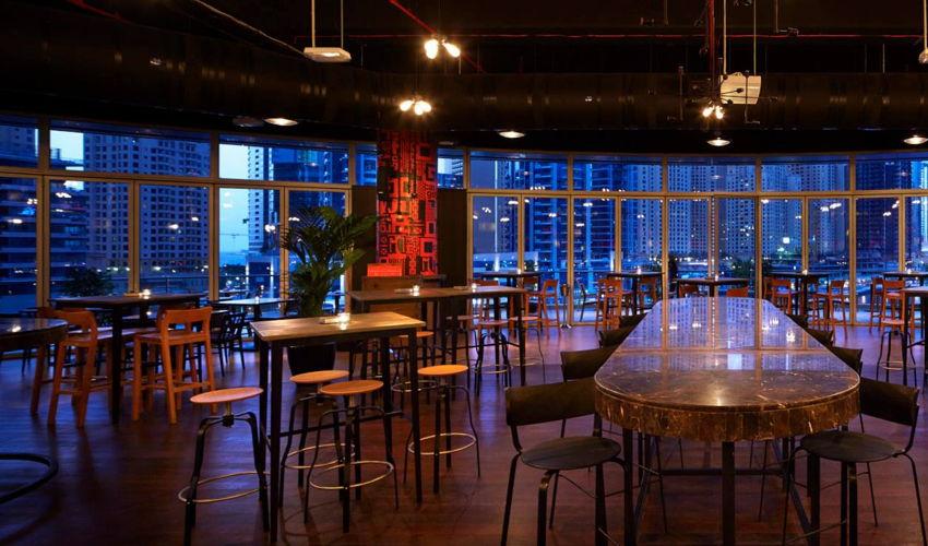 Cargo Restaurant image