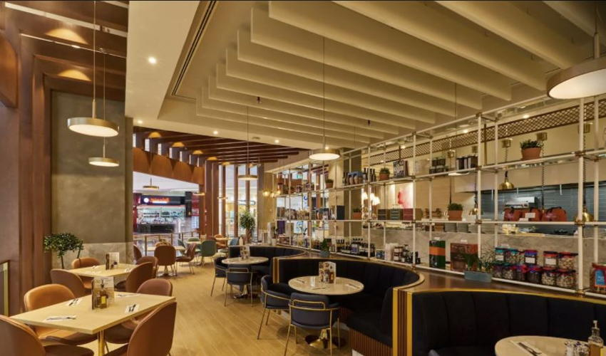 صورة Carluccio's Mirdif City Centre