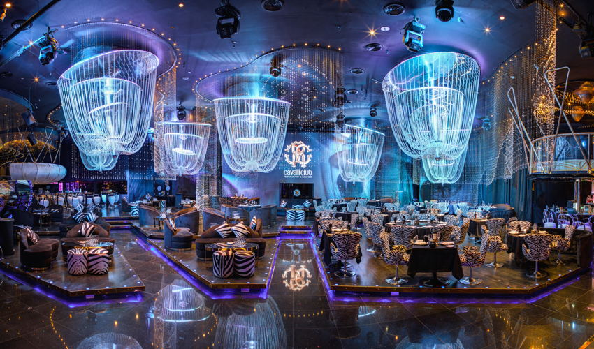 Cavalli Club Restaurant and Lounge image