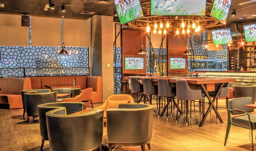 صورة Champs Sports Bar