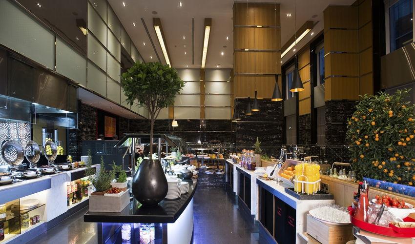 صورة Chefs House