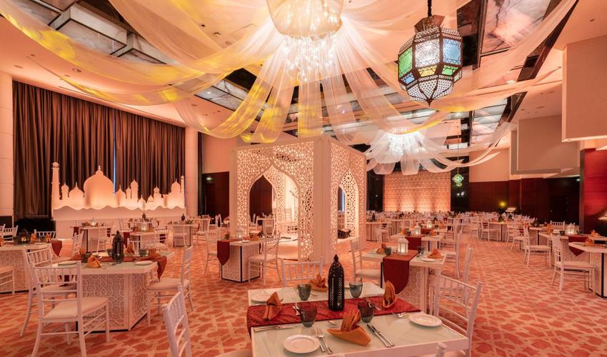 صورة Constellation Ballroom