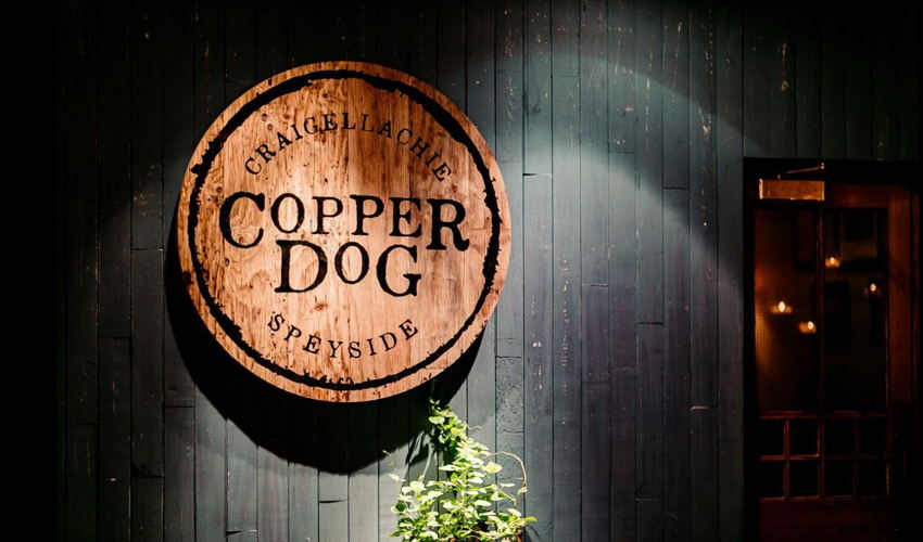 Copper Dog image