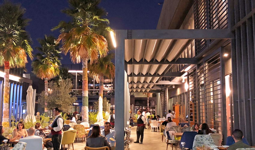 Enab Beirut Dubai image