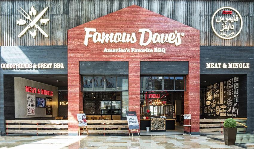 Famous Dave's DFC image