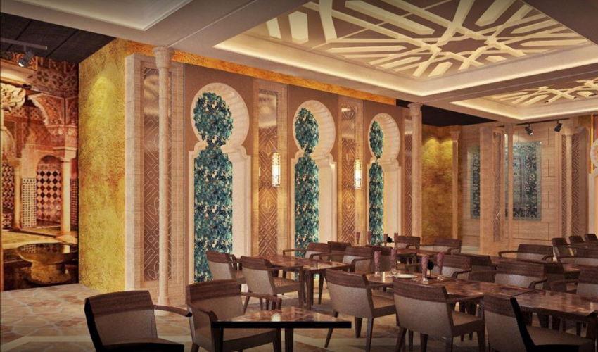 صورة Grand Cafe Al Manara