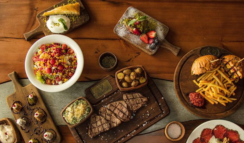 Gurkan Sef Steakhouse image
