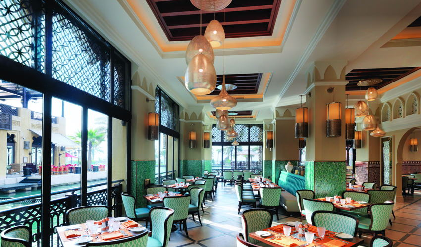 Hanaaya Restaurant image