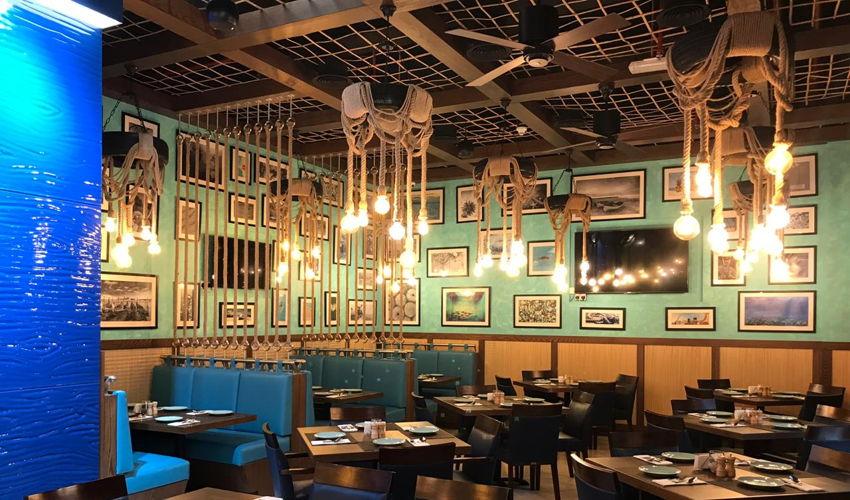 Hook & Cook Seafood Restaurant image