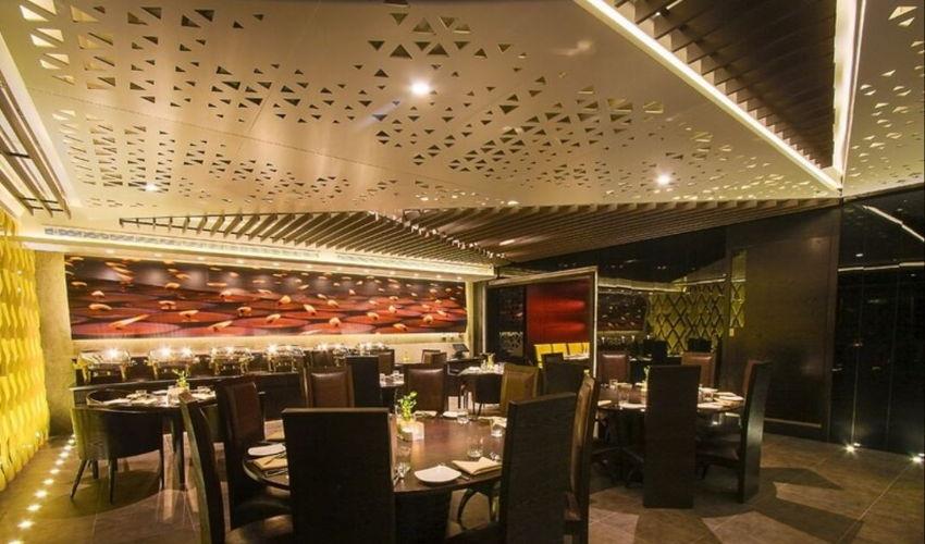 Indian Summer Restaurant image