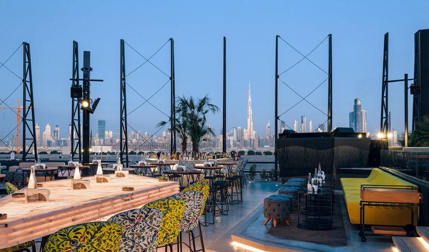 Iris Dubai image