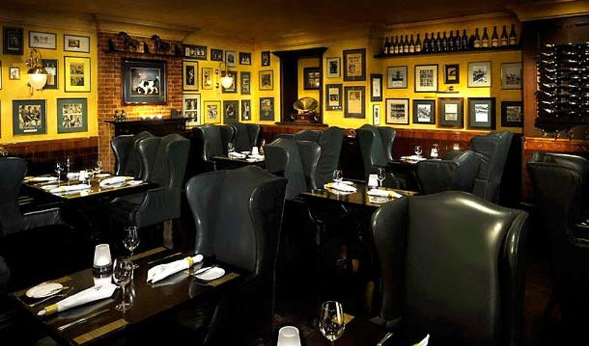 JWs Steakhouse image
