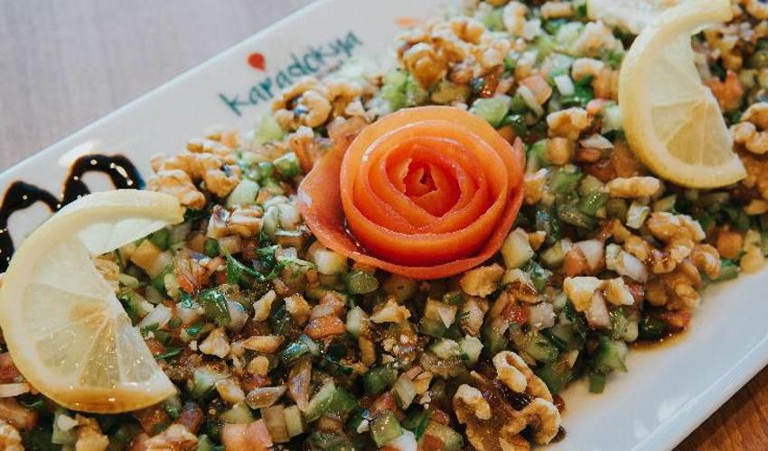 صورة Kapadokya Turkish Kitchen