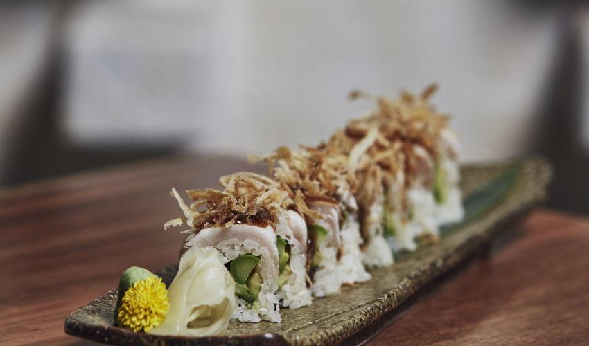 صورة Katana Robata and Sushi Bar