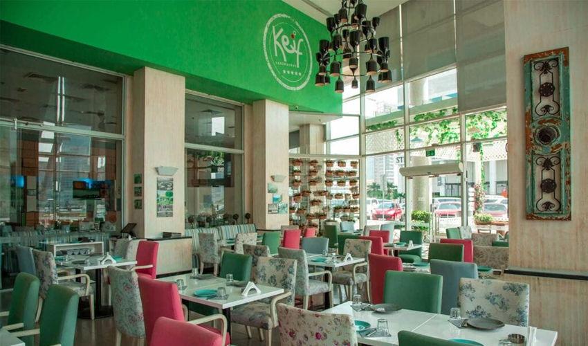 Keif Restaurant image