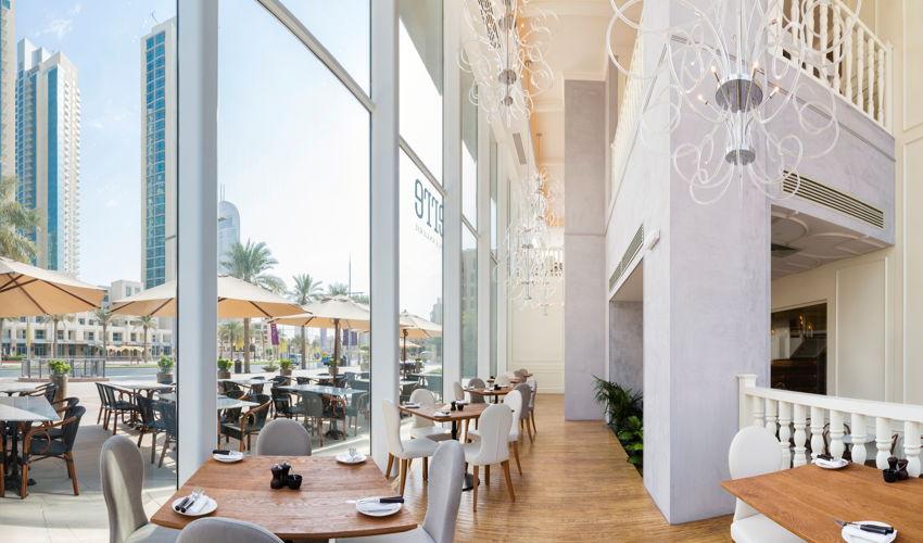 La Serre Restaurant image