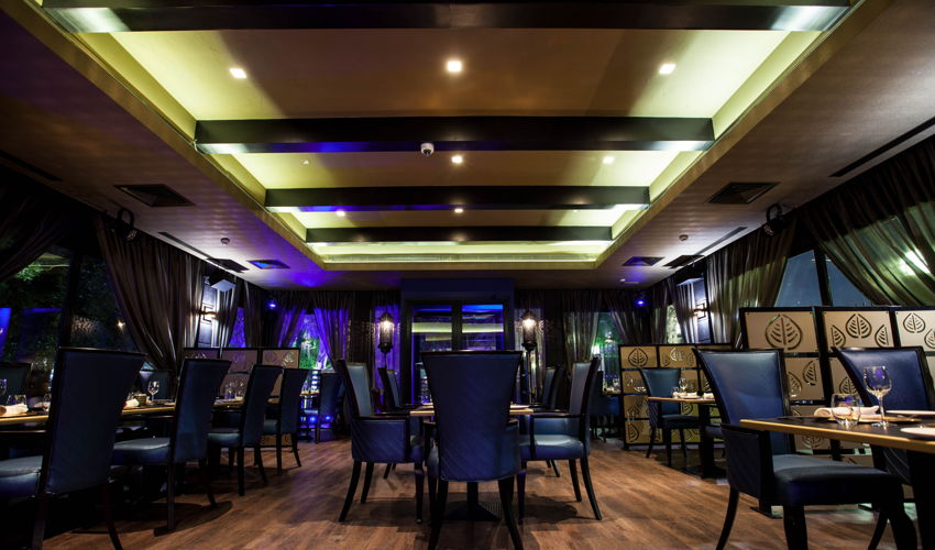Mahec Restaurant and Lounge image