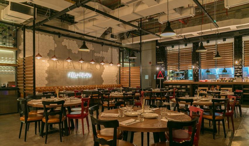 صورة MATTO Restaurant & Lounge