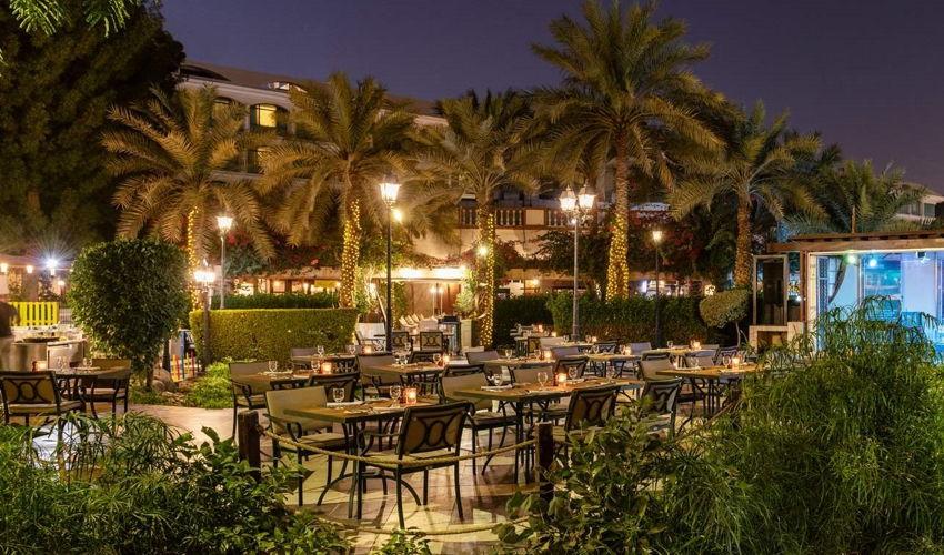 صورة Le Meridien Village Terrace