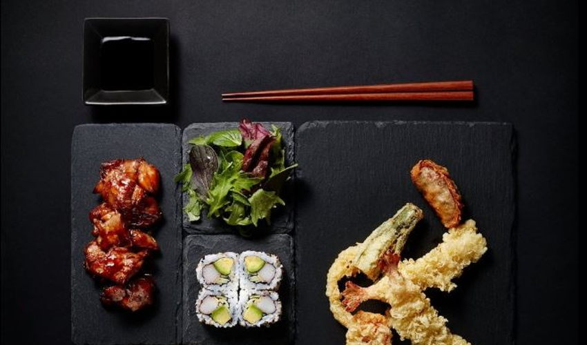 Miyabi Sushi DIFC image
