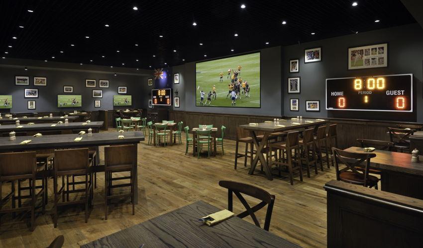 صورة Nezesaussi Grill Dubai Marina