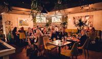 Nido Tapas Bar & Restaurant image