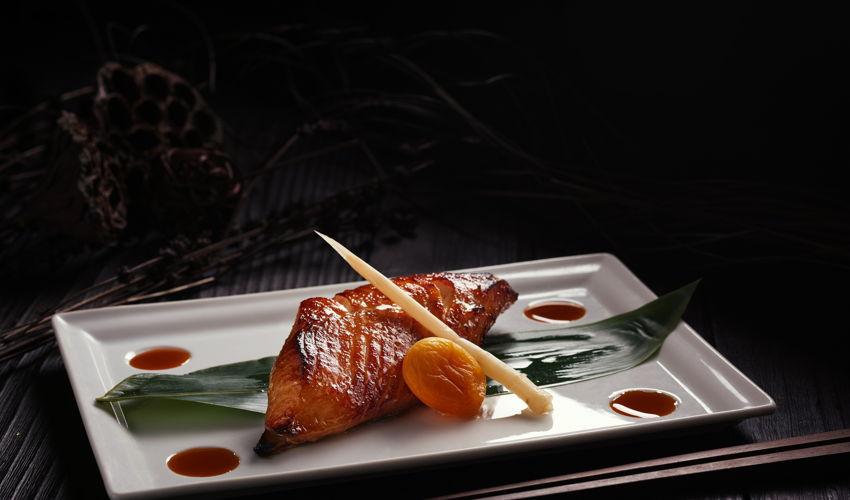Nobu image