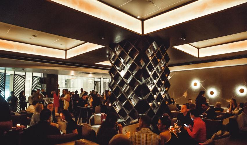 صورة ONI Lounge Restaurant
