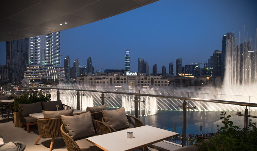صورة Opso Dubai