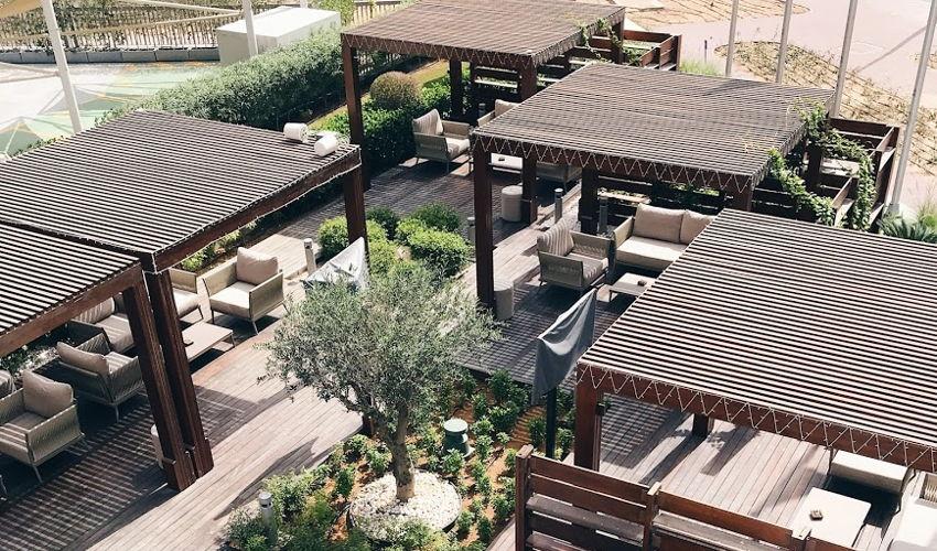 صورة Ostro Restaurant