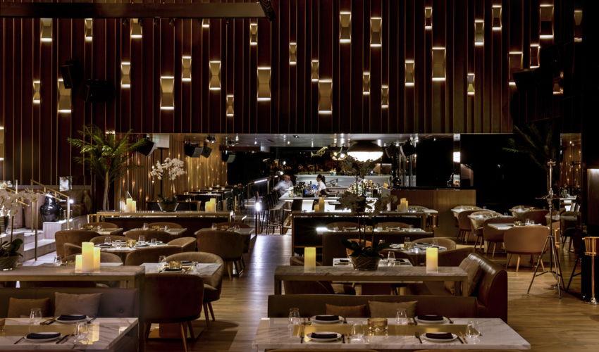 صورة PLAY Restaurant and Lounge Dubai