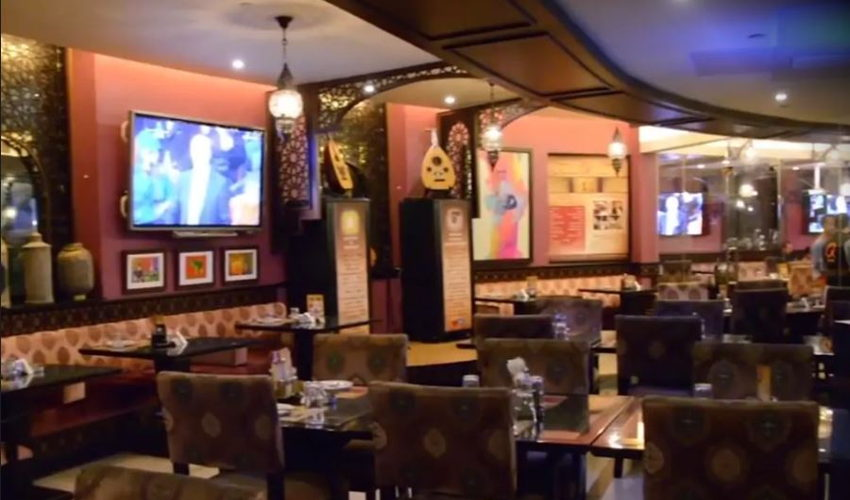 Qurtoba Restaurant & Cafe image