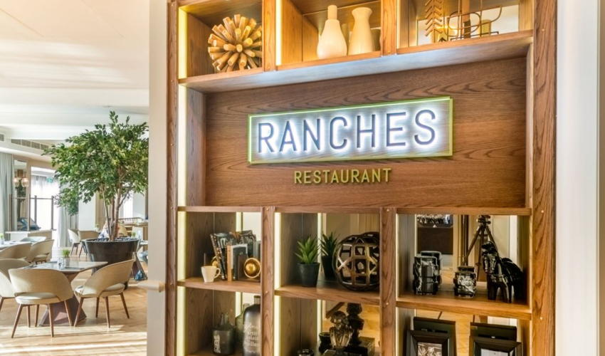 صورة Ranches Restaurant