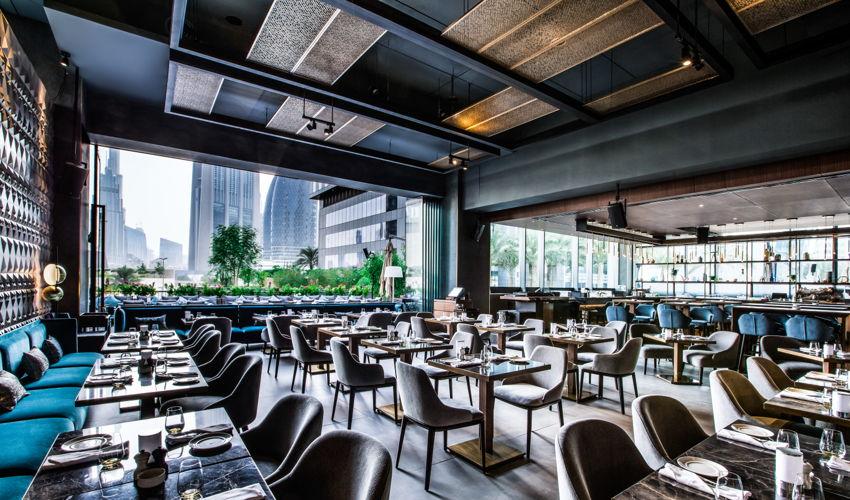 Roberto's Dubai image