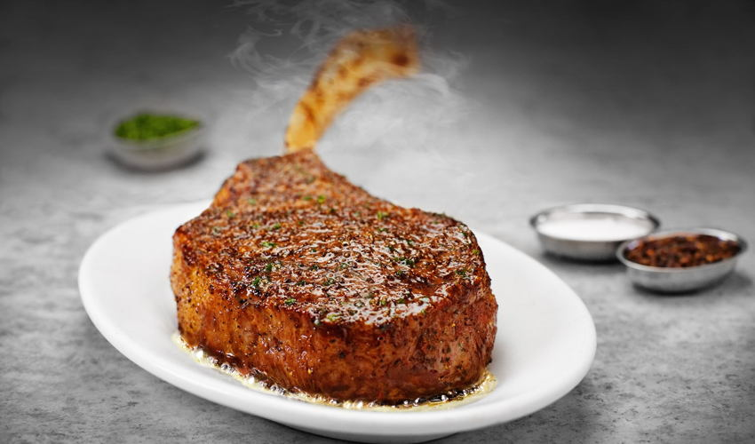 Ruth's Chris Steakhouse image