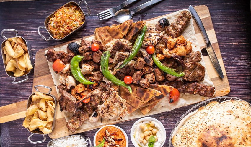 Sargon Restaurant  image