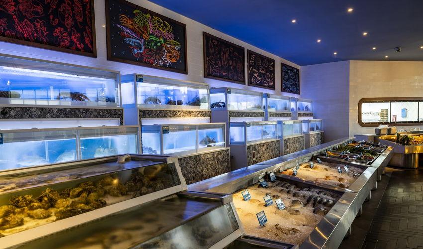 صورة Seafood Market