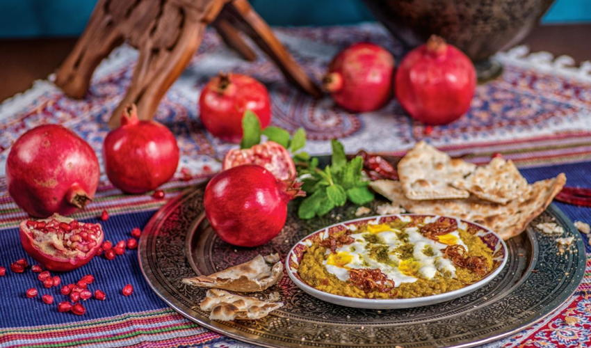 Shabestan Restaurant image