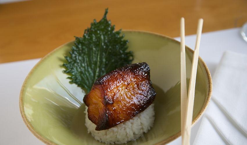 صورة Sho Cho Japanese Restaurant & Lounge Dubai