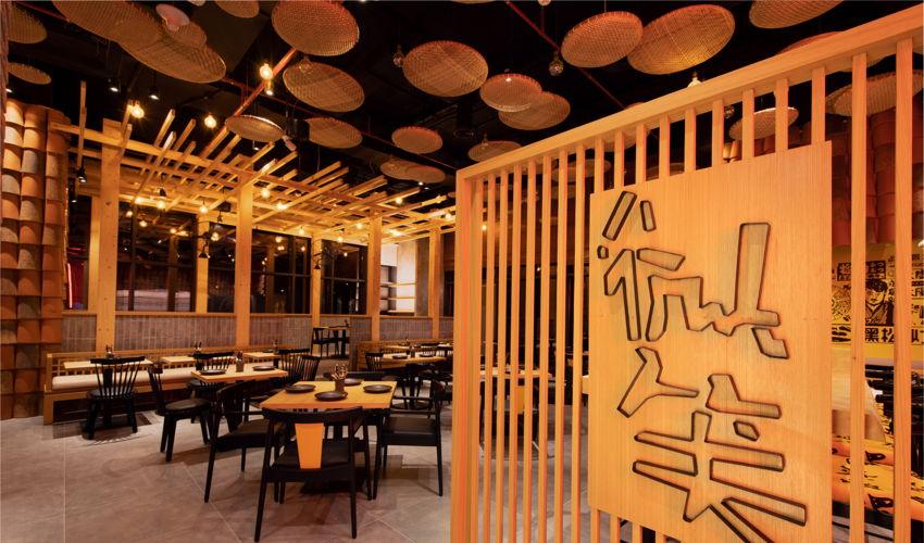 صورة Sizzling Wok - Business Bay