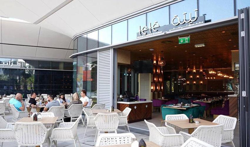 صورة Tete Lebanese Restaurant & Cafe