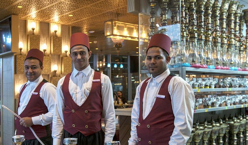 Tete Lebanese Restaurant & Cafe  image